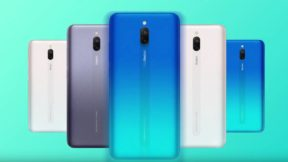 Xiaomi определилась с ценой на бюджетник Redmi 8A Dual