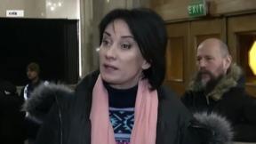 Звиробий заявила, что Зеленский присутствовал на ее допросе