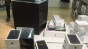 Налоговики изъяли в интернет-магазине «серую» технику Apple на 1,6 миллиона