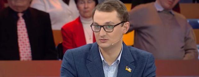 Зеленский прокомментировал инцидент с «продавцом собак» Брагаром