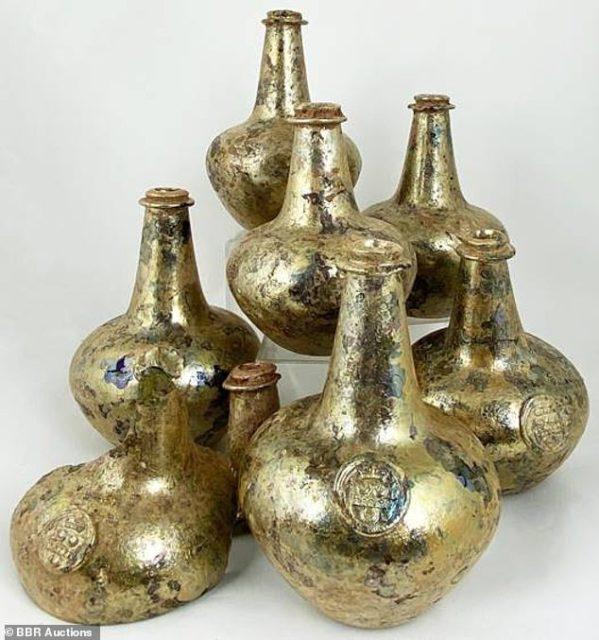 В Англии нашли сокровища XVII века в неожиданном месте