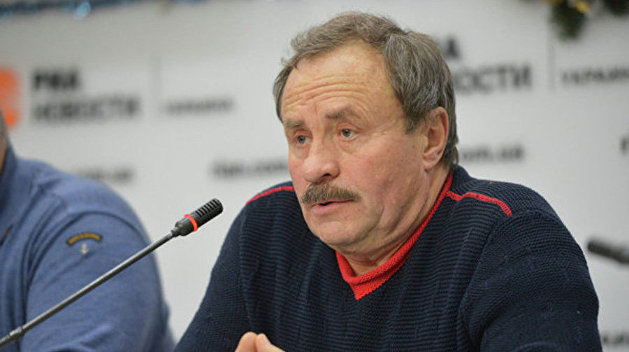 Быстряков предрек президентство Тимошенко
