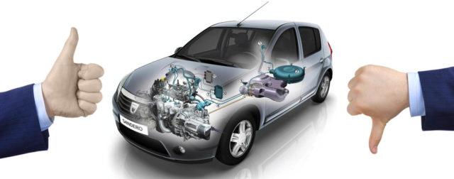 В Украине изменили порядок сертификации авто с ГБО: цены кусаются
