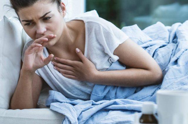 Врачи назвали основные симптомы рака гортани