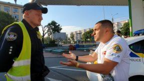 В Украине придумали новый повод для остановки водителей