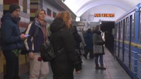 У Кличко победили шансон в маршрутках, но не справились с 4G в метро