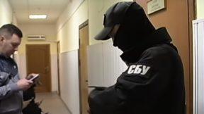 СБУ провела масштабные обыски в «Киевметрострое»