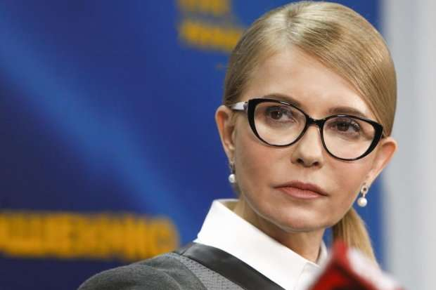 В США возобновили иск против Тимошенко