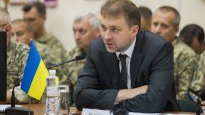 ВСУ не покинули позиции в результате атаки боевиков в Лаганской области, — Загороднюк