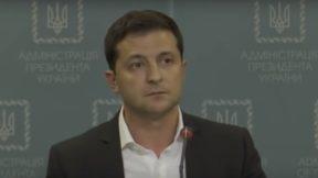 Зеленский поддержал принятие закона о невозвращении Приватбанка Коломойскому