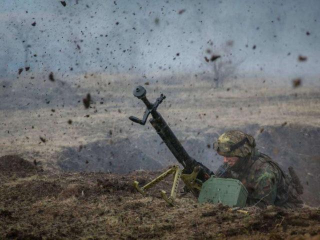 Корчилава объяснил, кто виноват в русско-украинской войне