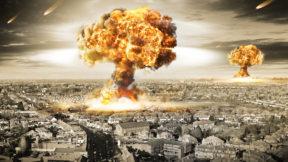 Украинцы, поймите, это не вирус — это война