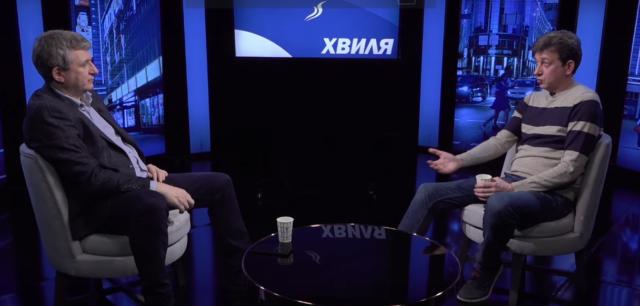 Доний: Украина должна равняться не на Европу, а на Китай в борьбе с коронавирусом