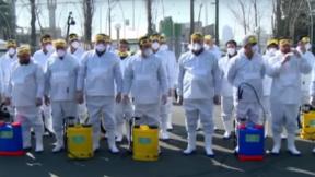 Пандемия коронавируса может длиться два года — немецкий институт