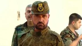 Спецназ Путина не смог защитить генерала «Армии тигров» в Сирии