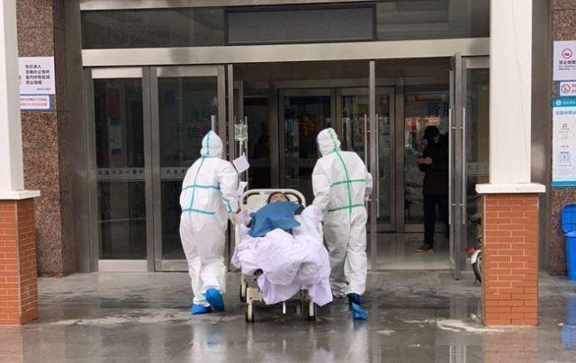 Итальянский профессор объяснил высокую смертность от коронавируса средним возрастом населения страны