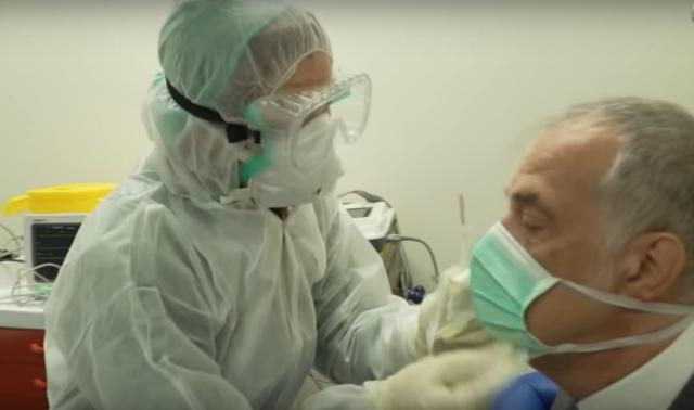 Пальчевский назвал единственную надежду в борьбе с коронавирусом