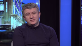 Романенко ответил на вбросы соросят по Рябошапке и Гончаруку