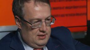 Заместитель Авакова Геращенко предложил экстренные меры по защите от коронавируса