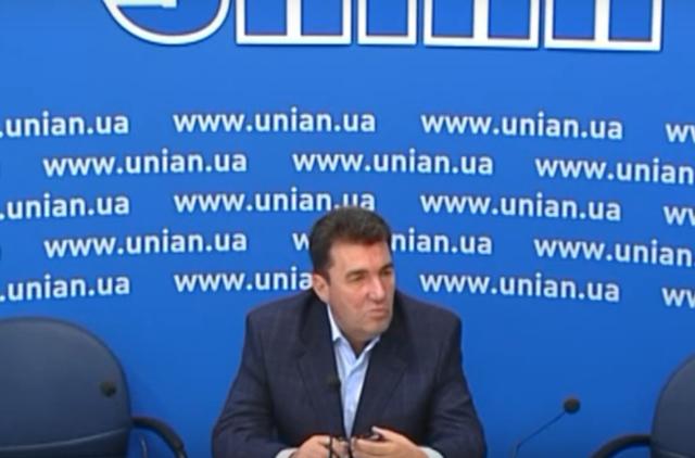 Данилов рассказал, у кого меньше шансов заболеть коронавирусом