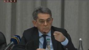 Министр Емец: от коронавируса «умрут все пенсионеры»