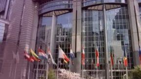 Европарламент перенес «Украинскую неделю» из-за коронавируса