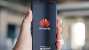 Huawei тестирует собственную поисковую систему