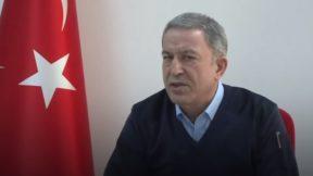 «Весенний щит»: Турция объявила о начале военной операции в Сирии