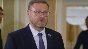 В России призвали обнулить все санкции в мире из-за коронавируса