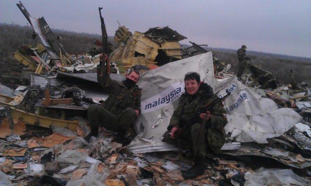 Путина и Шойгу могут обвинить в деле о катастрофе MH-17, — журналист