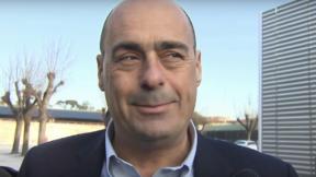 В Италии у лидера правящей партии обнаружили коронавирус