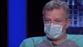 Пальчевский жестко обратился к Зеленскому из-за коронавируса