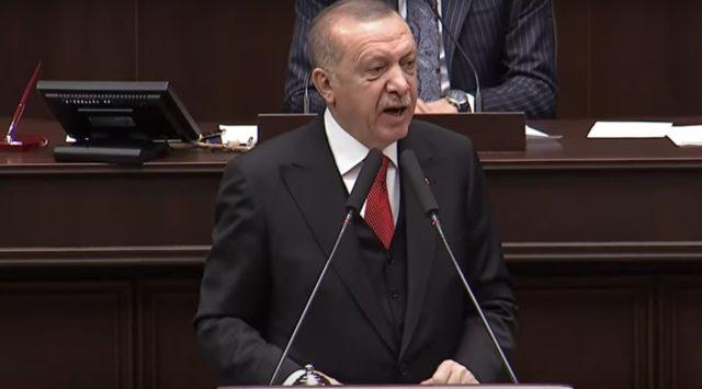 У Путина ответили на просьбу Эрдогана оставить Турцию с Сирией «один на один»
