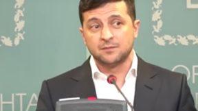 Зеленский еще не принял решение об отставке Гончарука — источник