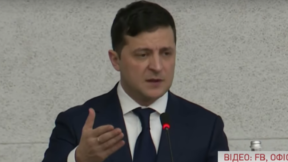 У Зеленского нашли замену Гончаруку, — СМИ