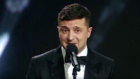 Зеленский рассказал, за что Украина воюет с Путиным