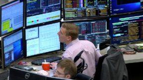 «Черный понедельник»: нефть и коронавирус обвалили торги на американских биржах