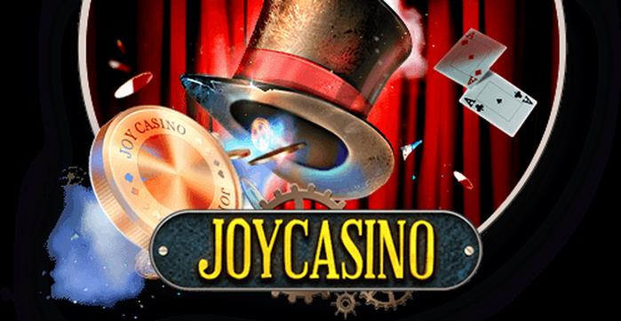 Joycasino зеркало с лучшими игровыми автоматами