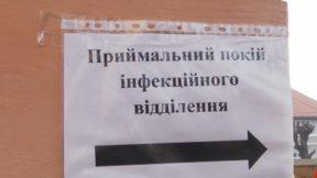 Медики рассказали о состоянии больных коронавирусом украинцев