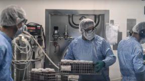 Во Франции за сутки от коронавируса умерли 36 человек