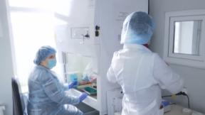 В Киеве зафиксированы 2 случая коронавируса