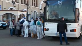 В Украине COVID-19 заразились уже 73 человека