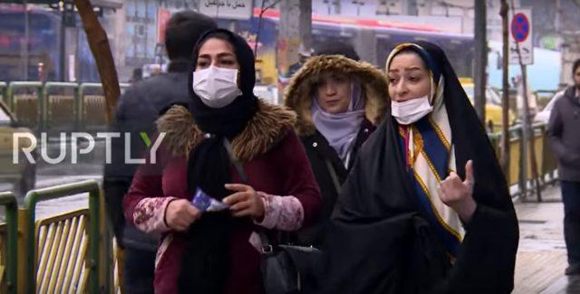 Иран решил не отдавать Украине «черные ящики» сбитого Боинга якобы из-за коронавируса