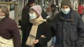 В Черновицкой области зафиксировали еще 5 случаев коронавируса