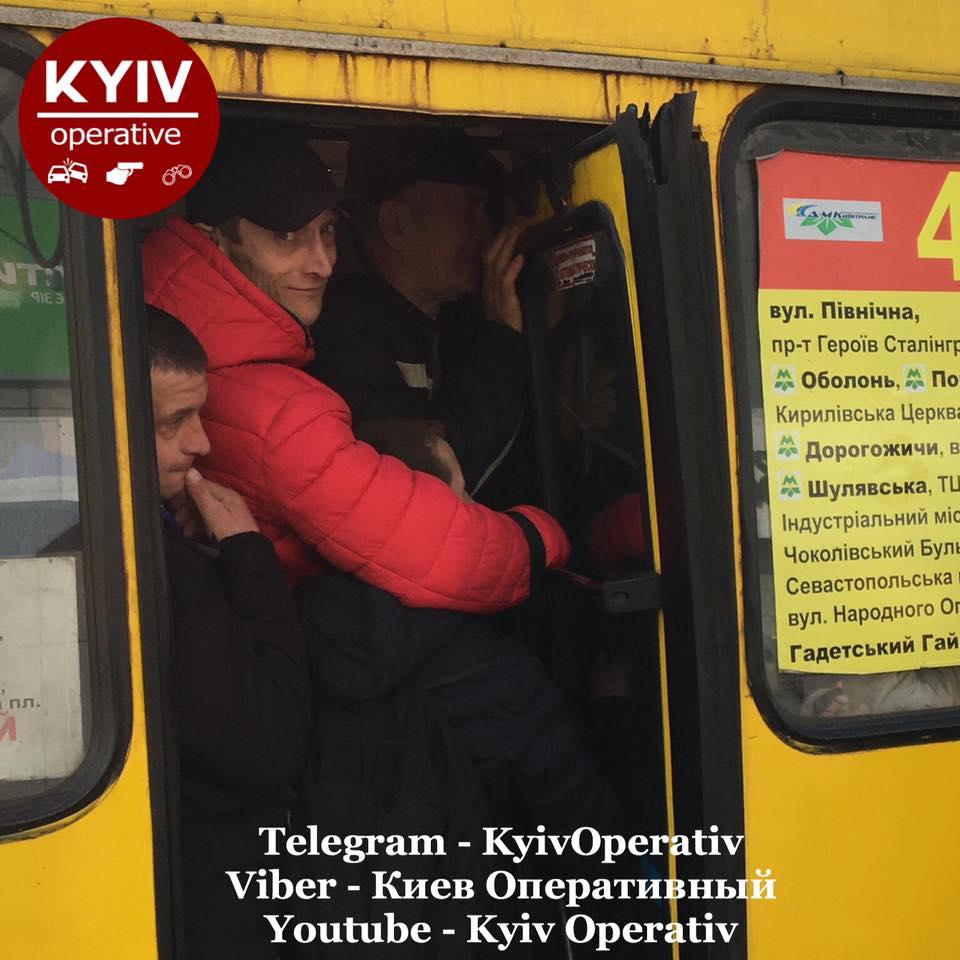 Карантин по-киевски: столица оказалась абсолютно не готова к эпидемии коронавируса — фото