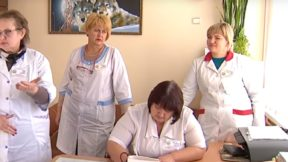 Радуцкий пригласил Емца обсудить в Раде отмену медреформы