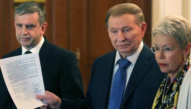 «Украине не нужен Минск-3»: Тимошенко заявила, что посланцы Зеленского пересекли «красные линии»