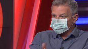 Пальчевский: Власть пошла «по чернобыльскому пути» в отношении коронавируса