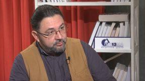 Потураев оценил поведение Рябошапки в Раде после отставки