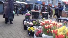 Погода в Украине 1 марта: синоптик дала противоречивый прогноз